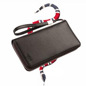 concepteur sacs à main designer femmes Portefeuilles mens bourse portefeuilles pour homme femmes Portefeuille hommes sac en cuir sacs de mode luxe handb