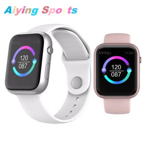 Aiying Sports SX16 Women Smart Watch Men IP67 Smartwatch Android IOS Support Heart Rate Blood Pressure Tracker Fitness Bracelet Sport