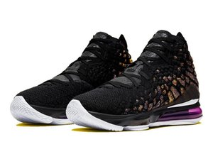2020 Quality LeBron Future Air Basketball Shoes Lakers Oreo LeBron Battleknit Designer Men Sports Sneaker With Box Size US4-12