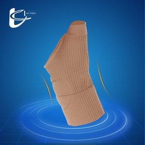 tovagliolo del cotone ispessita caldi sport respirabili wristband all'aperto caldo cinghia da polso asciugamano da polso braccialetto cinghia di forma fisica