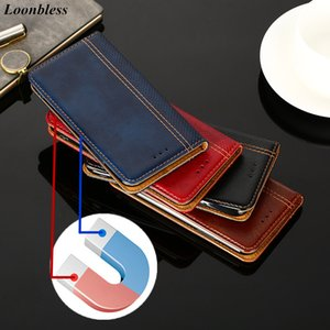 """Huawei Honor 8S case Huawei Honor 8S Cover Leather Flip Magnetic Book back skin For Huawei Honor 8S KSA-LX9 Honor8S case 5.71"""""""