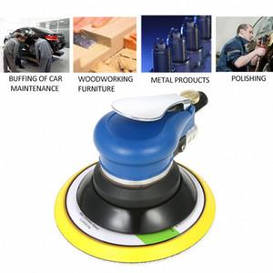6 pouces 10000RPM double action pneumatique Air Sander voiture Polisseuse machine machine de polissage Ponçage Err4 #