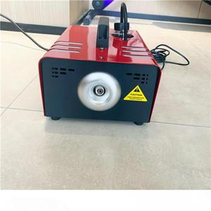 LED 1000W Fernbedienung Nebelmaschine Bühne Nebelmaschine Bühne Spezialeffekte Automobil Innen-Zerstäuber Desinfektionsmaschine