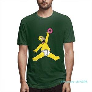 L'été arrive en tête Fashion Designer Simpsons Chemises Femme Chemises Hommes manches courtes T-shirt Simpsons T-shirts imprimés c3206d08