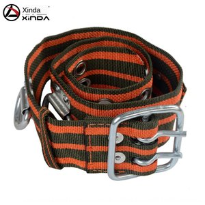 Xinda outdoor mountaineering safety protective Protection belt fall-proof outdoor safety belt aerial work equipment