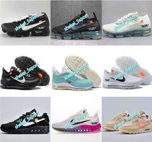 nike air max 1 offwhite max 270 off white Classic 90 ow Essential running shoes Betrue summer air cushion classic 97 ow walking sport Basketball Sneakers Triple outdoor shoes