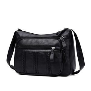 2020 New Ladies Shoulder Bag Fashion Shoulder Bag Messenger Female