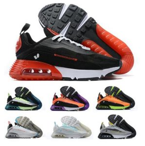 Pure Platinum 2090 Running Shoes For Mens Women Be True SP Infrared Futurism Sail Blue Void Purple 2090s 2020 New Arrival Scarpe Sneakers