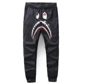Kaykay Önlüğü Genel aape Pantolon BDU Pant Streetwear Militar Kamuflaj Pantolon Kaykay Koyu Soul Kanye Pants ile Ins Ağı