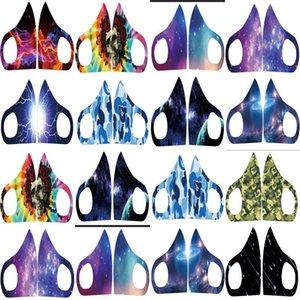 Evren Maskara De Rayo Mavi Kamuflaj Maschera Da göktaşı Evren kaliteli kapalı dicount yarısını iyi satış Maske Maske WLhIo