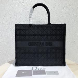 son üst nakış çanta 7A üst seviye kaliteli nakış zanaat özelleştirilebilir ve kumaş kalınlığı üst maç alışveriş ekose
