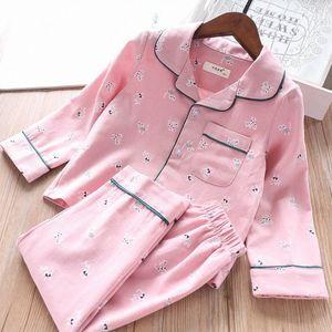 2020 Spring Baby Pajamas Sets Childrenswear Wholesale 3ftz#