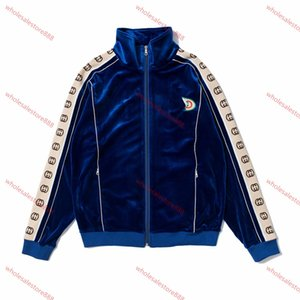 xshfbcl 2020 new men's sweatshirts sportswear men's jacket pants jogging jogger suit high collar sports tracksuit sportswear free shipping