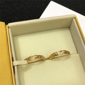 8AG992B08F0CFK designer jewelry designer rings engagement rings for women love sterling silver jewelry bijoux de créateurs de luxe femmes ba
