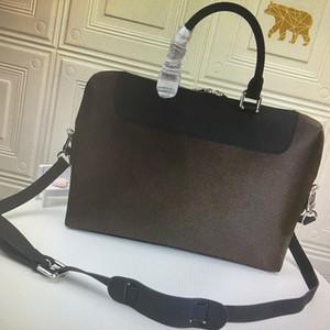 M54019 PORTE-DOCUMENTS NM Bag Tote Briefcase Inch Crossbody Laptop JOUR B Men Bag Shoulder Business Bags Handbag 15 Dsvb Man Casual Com Uvwa