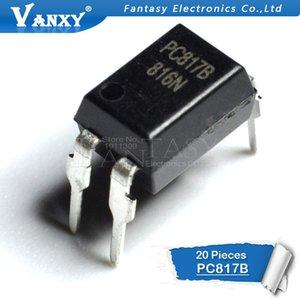 Circuiti integrati 20S PC817 DIP4 PC817-B DIP PC817 B nuove e originali Circuiti integrati IC