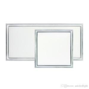 300X300 300X1200 600X600 600X1200 Led Ceiling Panel Lights 24W 48W 72W 84W Led Flat Panel Lamp AC 85-265V
