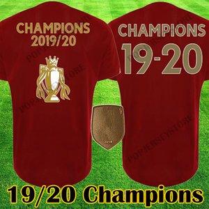 الأعلى تايلند 19 20 لكرة القدم جيرسي لكرة القدم أطقم قميص maillots