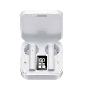 2020 New Air2s TWS drahtloser Bluetooth Kopfhörer HeadphoneTWS Mi Wahre Earbuds Touch Control Für Xiaomi Airdots