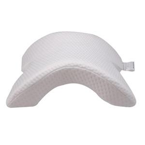 YRHCD Novo Design Memory Foam sono dos pares travesseiro memória lenta Rebound Pressão Pillow New Anti-mão paralisia Nap Pillow CX200721