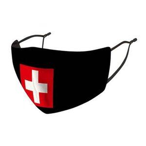 Ultrasoft Cover Биафра Off Биафра Индивидуально повседневные маски Pj Pj Legit Half Flag Маски Пакетированные Маски Сайт Nose Flag Самая низкая цена PlkMu