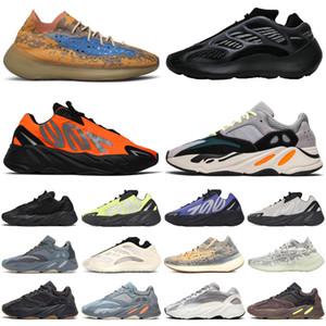 adidas yeezy boost 700 v3 380 mnvn kanye west dalga koşucu erkek kadın koşu ayakkabıları alvah azael alien mist atalet erkek eğitmenler spor sneakers