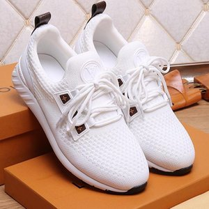 Hommes Chaussures Mode Casual Luxury Aftergame Sneaker Mode Zapatos De Hombre respirante style rapide Chaussures Livraison Hommes Type Mode Chaussures