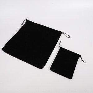 Black non-woven Beach Chair Nonwoven hand bag environmental protection beach chair dust cover handbag printing customized