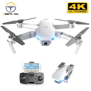 2020 NEW E59 drone 4k HD profesional drones with camera hd 4k WiFi real-time transmission fpv rc Quadcopter children's toy