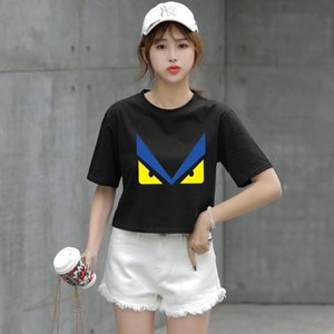 A High-end t-shirt das mulheres novas cartas de alta qualidade dos homens e das mulheres impresso casaco casuais dos homens de moda de mangas curtas 3