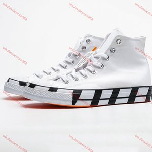 xshfbcl 2020 Chuck 70 Hi White Black 1970s Mens One chuck 70s Casual Canvas Shoes For Skate Designer Womens Sneakers Trainers Chaussures 36-