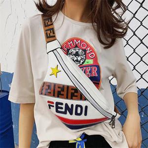 New Fashion Women Waist Bag Belt Bag Men Fanny Pack Designer Men Waist Pack Pouch PU Leather Waist Bags