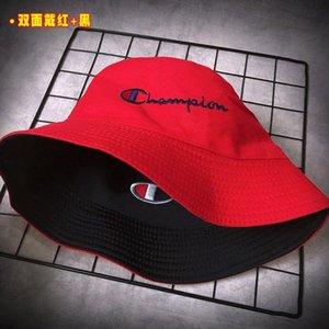 دلو قبعة الأزياء بريم بخيل قبعات تنفس عارضة جاهزة القبعات 9 نماذج عالية الجودة