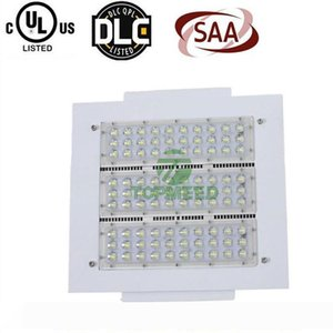 CE UL Gas station Led Canopy Light 80W 120W 160W 200W 100-277V Parking Lot LED lights Outdoor Retrofit Lighting for Lamp Floodlight 888