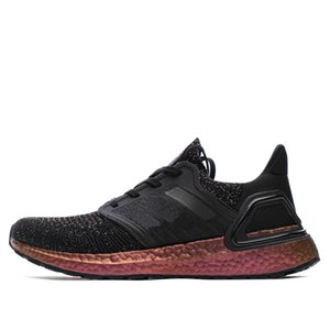 Ultra Boost 2020 Black Bronze kids shoes for sale With Box Good quality men women running shoes store wholesale US5-US11.5