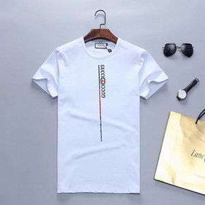2020 new Summer Mens Women T Shirt Brand Designer Tshirts With Letters Short Sleeve Mens Tops With Flowers Tee Shirts Wholesale