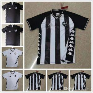 19/20 Botafogo de Futebol e Regatas Botafogo Fútbol jerseys 2020 Inicio # 1 JEFFERSON la camisa del fútbol de fútbol camisa de uniforme
