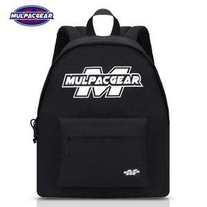 New outdoor travel wear-resistant breathable universal backpack for men and women shoulder Bag backpack backpackstyle ins bag