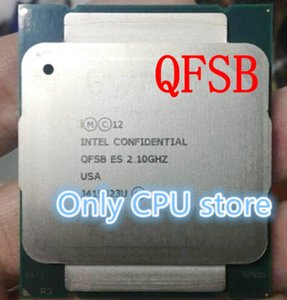 Original Intel Xeon E5 V3 E5-2650V3 QFSB ES version 2.10GHZ 25M 10CORE 105W E5-2650 LGA2011-3 2650V3 processor 2650