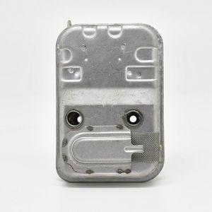 Muffler fits Kawasaki TJ45 TJ45E KBL45 45.4CC trimmer brush cutter Exhaust pipe parts