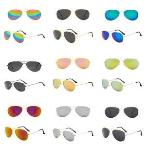 Neue polarisierte Sonnenbrille bunte klassische Polarizer Gläser Factory Direct A523 Ceap prcie Wit Est Qlity # 149