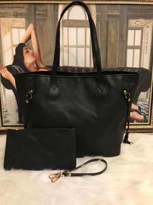 Fashion Women bags Lady Leather Handbags wallet Shoulder Bag Tote Clutch Women Bags For Women 2018 NEW