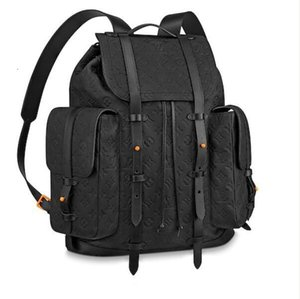 M53285 Christopher Backpack GM MEN FASHION BACKPACKS BUSINESS BAGS TOTE MESSENGER BAGS SOFTSIDED LUGGAGE ROLLING BAG