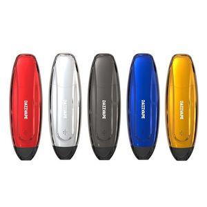 Authentic Dazzvape BOTO Wax Pen Vaporizer 350mAh Concentrate Vape Pen Kit with Microporous Quartz Coil Pure Vapor 100% Original