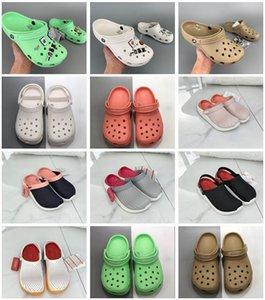 2020 SATIHU Slip Sur la plage Casual Chaussures obstrue obstruent imperméables Femme Classique infirmières de l'Hôpital Sabots Femmes Sandales travail médical # 5211 # k1k3