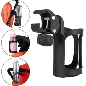 Bike Cup Holder Cycling Beverage Water Bottle Cage Mount Drink Bicycle Handlebar