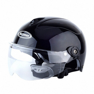 Casco da bicicletta Electric Vehicle casco del motociclo unisex 114T #