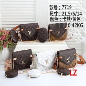 2020 Hot Selling Chain Shoulder Guccİ Bag PU Leather Cross Body Bag, New Womens Handbags High Quality 03