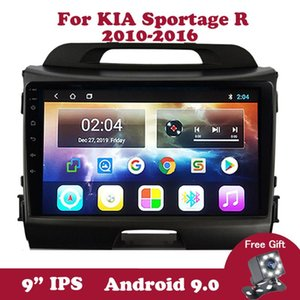 """الروبوت 9 لكيا سبورتاج R 2010 لاعب 9 2011 2012-2020 الوسائط المتعددة """"بوصة IPS سيارة دي في دي راديو Autoradio فيديو Carplay OBD2 DAB سيارة دي في دي"""