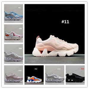 2020 Altezza crescente Ryz 365 Ryz Trainer Sneakers Uomo Donna Lover esecuzione scarpa sportiva Altezza piedi scarpe Triple Nero Bianco